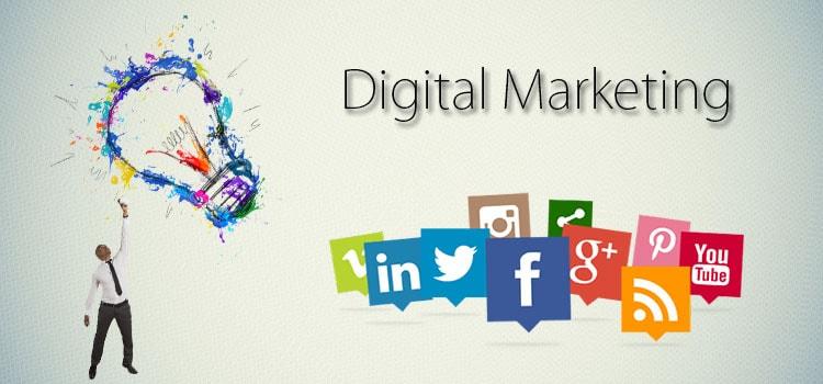 دیجیتال مارکتینگ