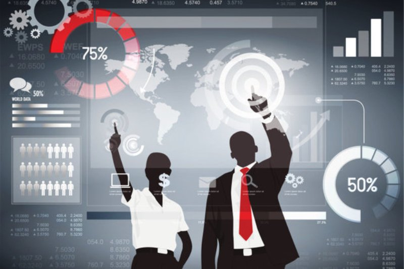 دیجیتال مارکتر ها، کسب و کار را در سال ۲۰۲۰ رهبری می کنند