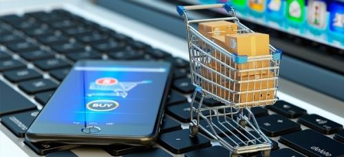 فرستادن پیام یادآوری در فروشگاه های آنلاین براي افزایش نرخ بازگشت کارآمد است